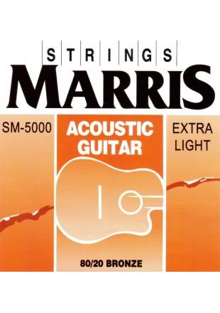 Marris SM-5000 struny do gitary akustycznej