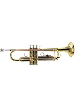 Bach trąbka w stroju Bb TR-501- Futerał twardy w zestawie