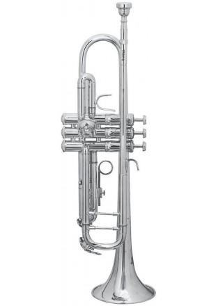 Bach trąbka w stroju bb TR-501S Futerał twardy w zestawie