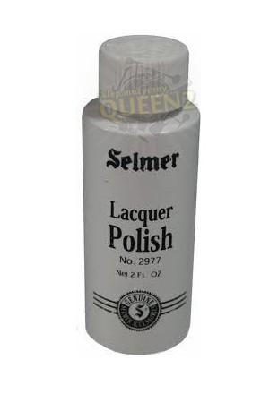 Selmer Lacquer Polish środek do czyszczenia instrumentów dętych