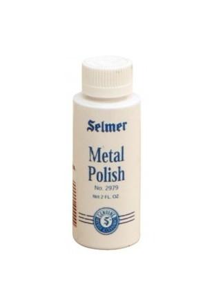 Selmer Polish Metal środek czyszczący do metalu