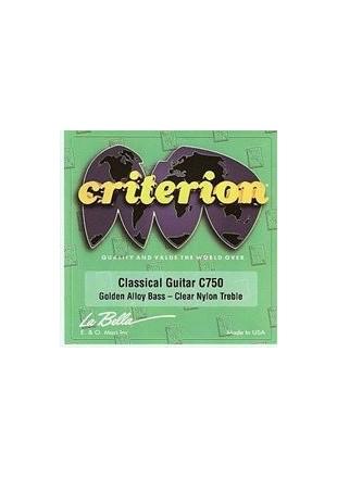La Bella struny do gitary klasycznej Criterion C750