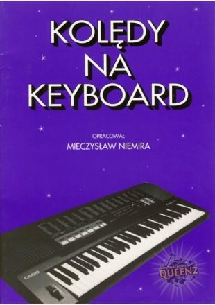 Mieczysław Niemira Kolędy na keyboard