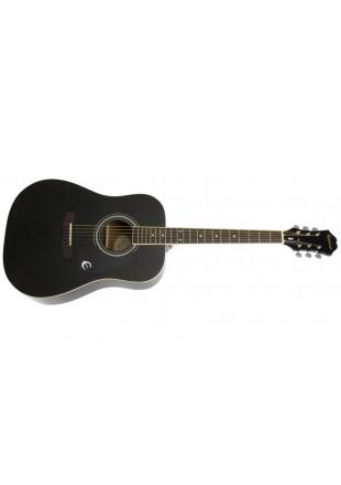 Epiphone DR100 EB gitara akustyczna Ebony
