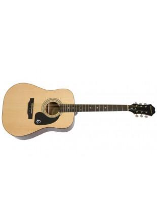Epiphone DR100 NA gitara akustyczna Natural