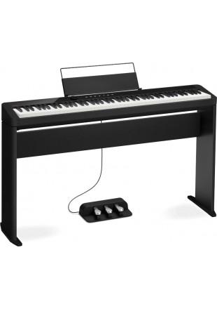 Casio Privia PX-S1000 BK Pianino Cyfrowe + statyw - GWARANCJA 5 LAT