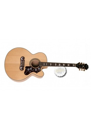Epiphone EJ200 CE NA gitara elektroakustyczna