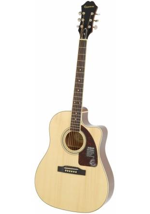 Epiphone AJ220 SCE NA gitara elektroakustyczna
