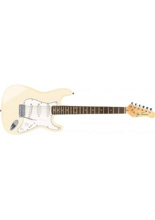 JAY TURSER JT 300 IV gitara elektryczna