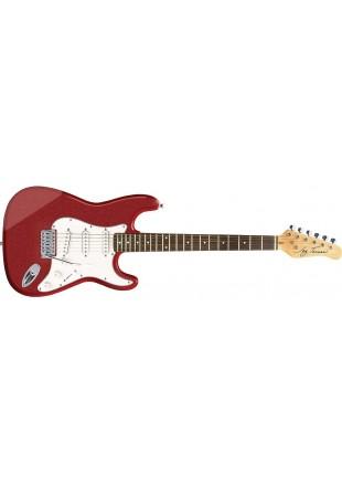 JAY TURSER JT 300 MRD gitara elektryczna