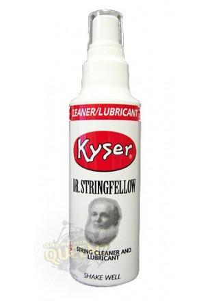 Kyser Lemo-Oil płyn do konserwacji strun