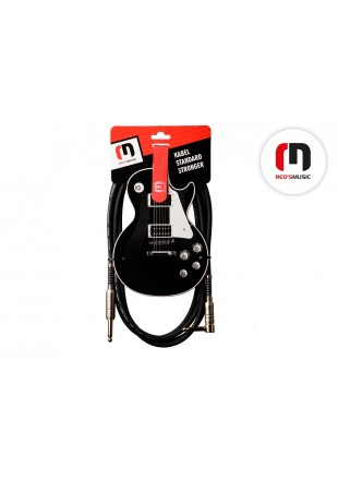 RED'S MUSIC GCS1250 KABEL GITAROWY STRONGER 4 m