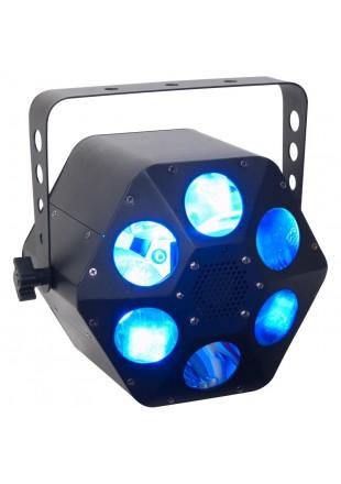 ADJ American DJ Quad Phase Hp Efekt dyskotekowy LED