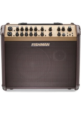 Fisman Loudbox Artist
