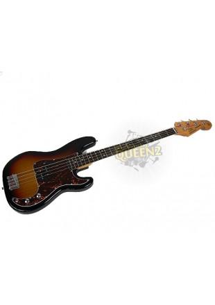 SX gitara basowa SPB 62- 3TS- Przesyłka gratis!!!