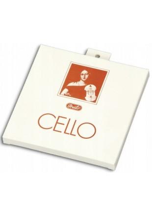 Presto Cello 3/4 komplet strun do wiolonczeli