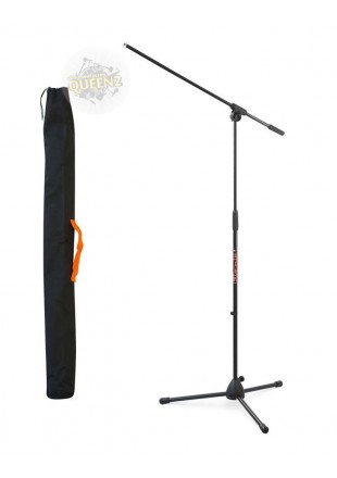 ATHLETIC MIC 5C Statyw mikrofonowy + pokrowiec CB1