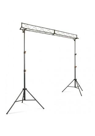 Athletic nR-KIT rampa zestaw oświetleniowy 3 m