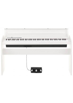 KORG LP 180 WH PIANINO CYFROWE + STATYW