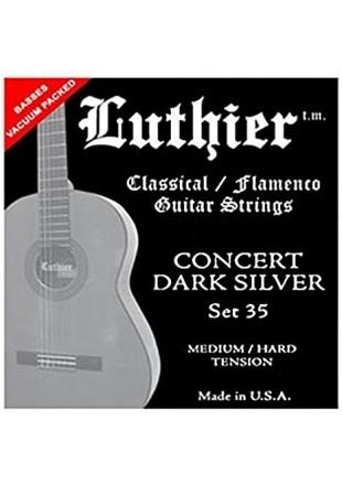 Luthier SET 35 struny do gitary klasycznej