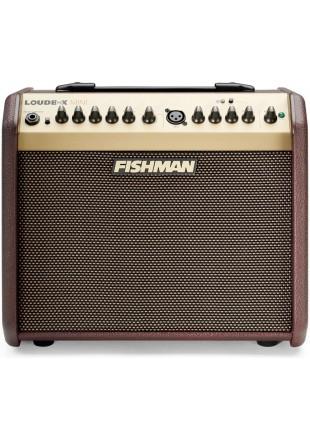 Fishman Loudbox Mini Bluetooth wzmacniacz do gitary akustycznej 60W