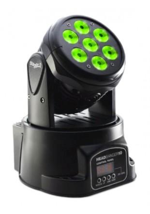 Stagg SLI-MHW-HB-10-0 głowica Led efekt oświetleniowy
