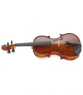 Stagg VN 1/4 skrzypce klasyczne 1/4 z futerałem, smyczkiem i kalafonią