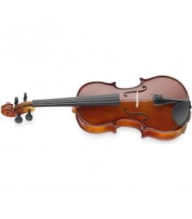 Stagg VN1/8 skrzypce klasyczne 1/8 z futerałem, smyczkiem i kalafonią