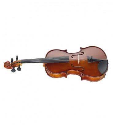 Stagg VN1/2 EF skrzypce klasyczne 1/2 z futerałem