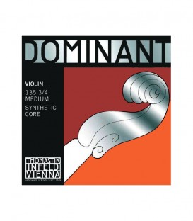 THOMASTIK DOMINANT 1353/4 STRUNY DO SKRZYPIEC 3/4