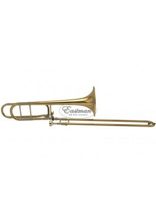 Eastman puzon tenorowy z kwartwentylem Bb/F EQP-513 - Przesyłka gratis!!!