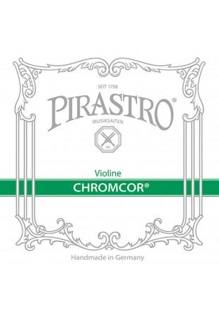 PIRASTRO CHROMCOR STRUNY DO SKRZYPIEC 3/4-1/2