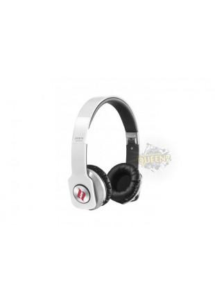 Noontec słuchawki Zoro Wireless White - Promocja