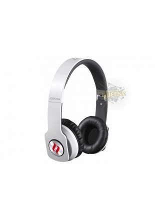 Noontec słuchawki Zoro HD White - Promocja