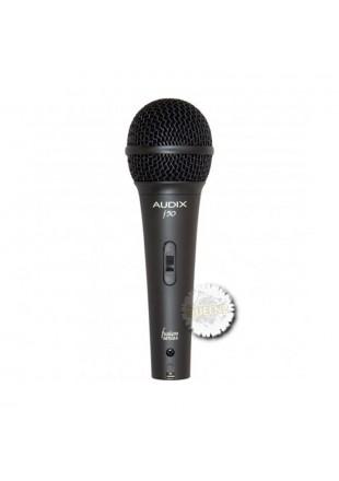 Audix mikrofon F 50s dynamiczny wokalny z wyłącznikiem - Promocja!!!
