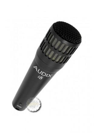 Audix mikrofon I- 5 dynamiczny - Promocja!!!