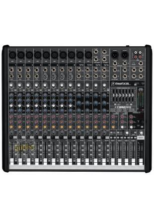 Mackie PROFX 16 mikser analogowy