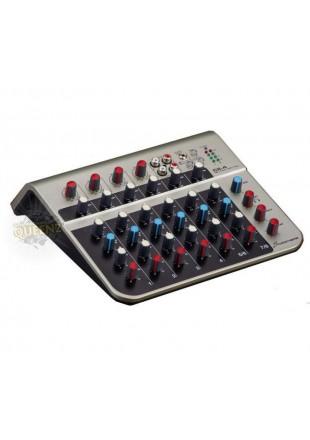 Studiomaster C2-4 mikser 4 kanały mikrofonowe - Promocja!!!