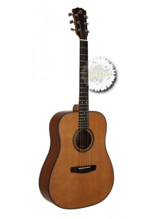 Dowina D 555 CEDR gitara akustyczna