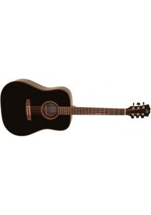Dowina gitara akustyczna D 555 CED BK - Przesyłka gratis!!!